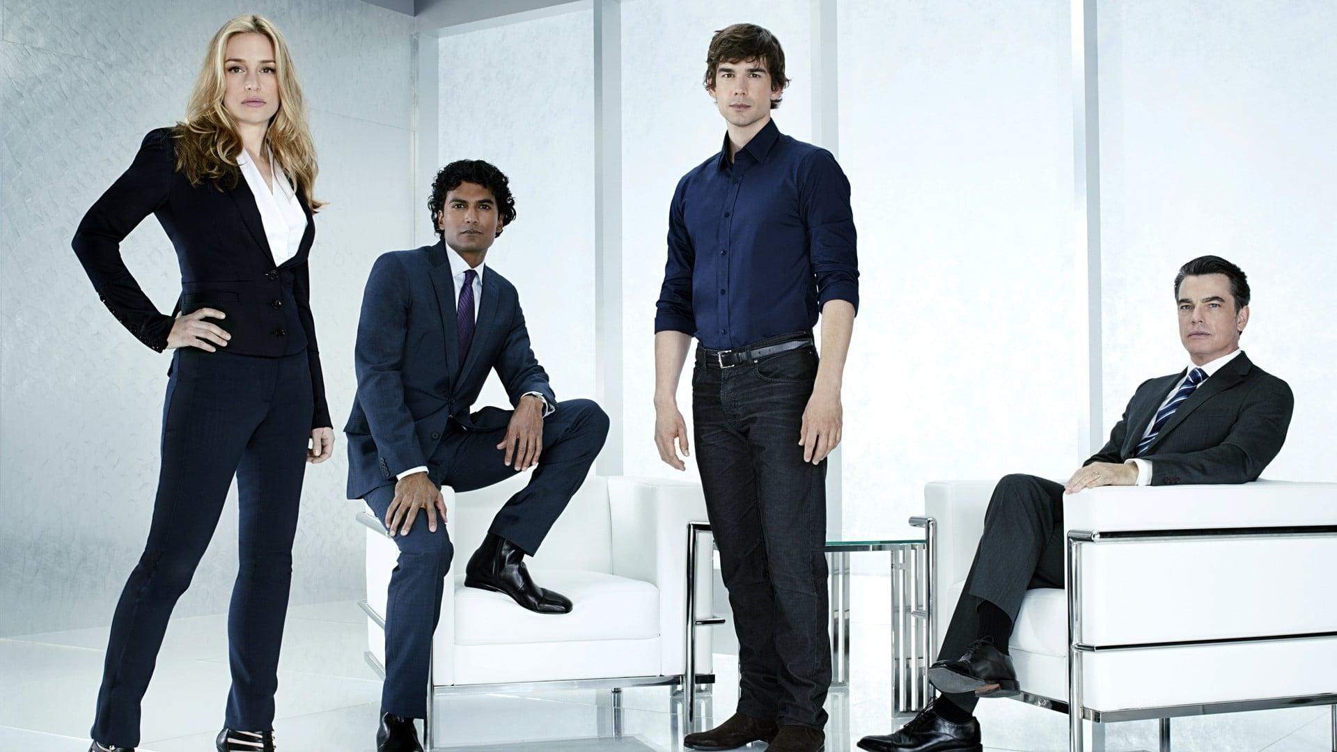 Covert Affairs Renewed for Season 5