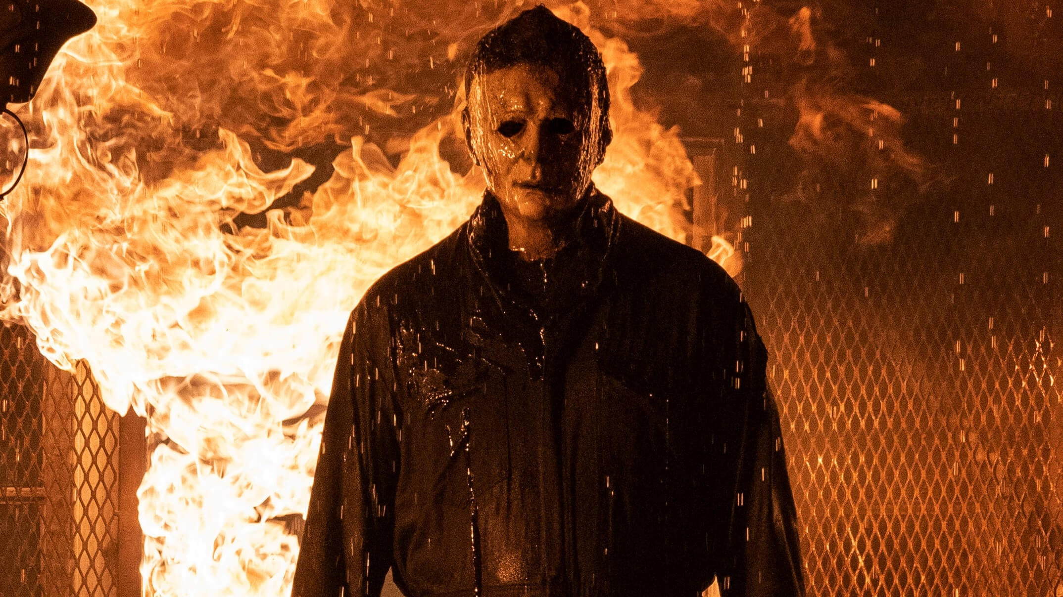 Halloween Kills (2021)