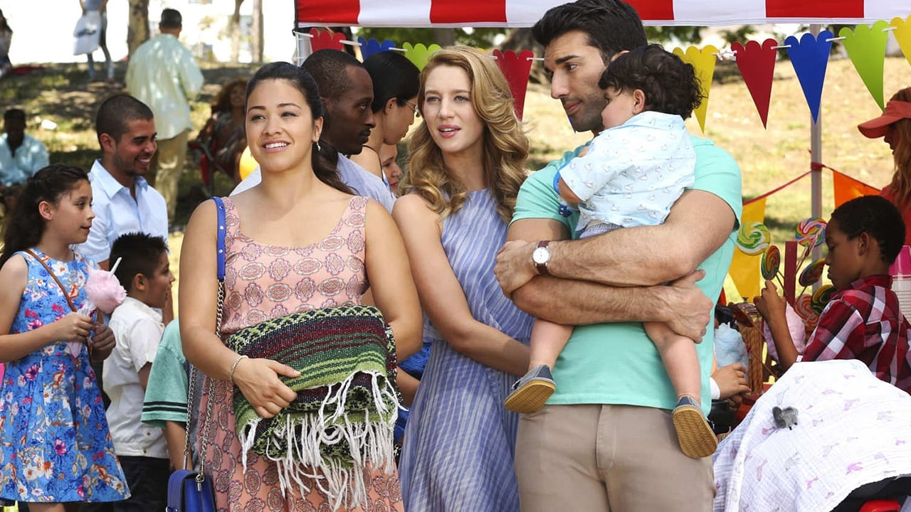 Jane the Virgin Season 2 :Episode 21  Chapter Forty-Three
