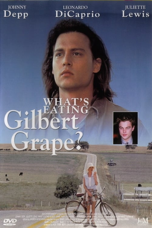 a critical analysis of whats eating gilbert grape a movie by lasse hallstrom Insight text guides - what's eating gilbert grape is designed to help secondary english students understand and analyse the text this comprehensive guide to director lasse hallstrom's film contains detailed scene and character analysis and explores genre, structure, themes and language.
