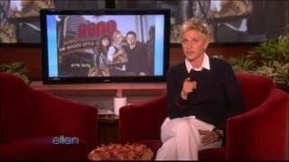 The Ellen DeGeneres Show Season 7 :Episode 46  George Lopez