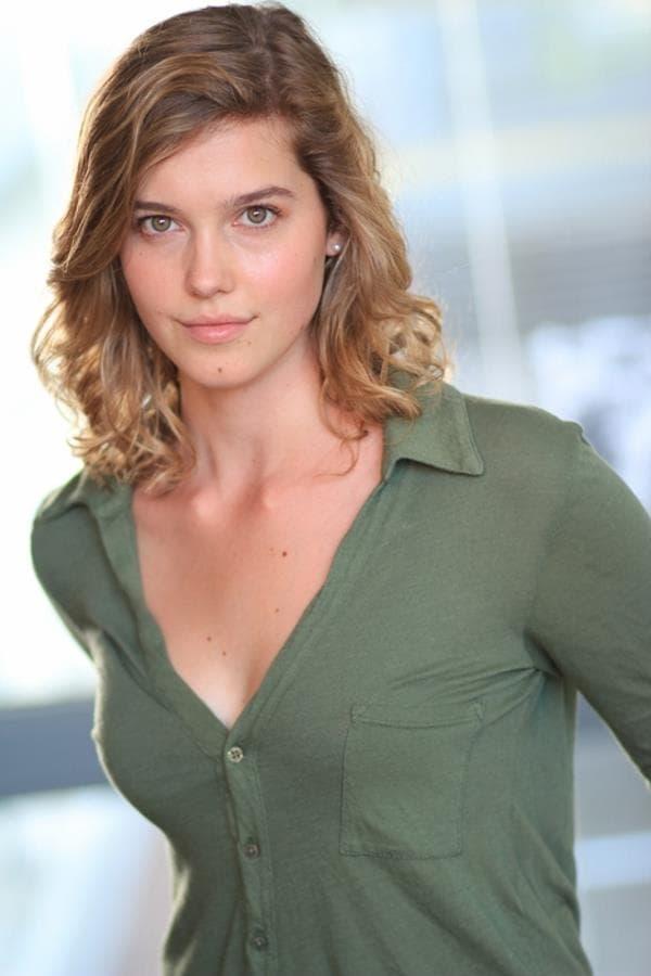 Isabelle Ellingson / Mean Girlfriend