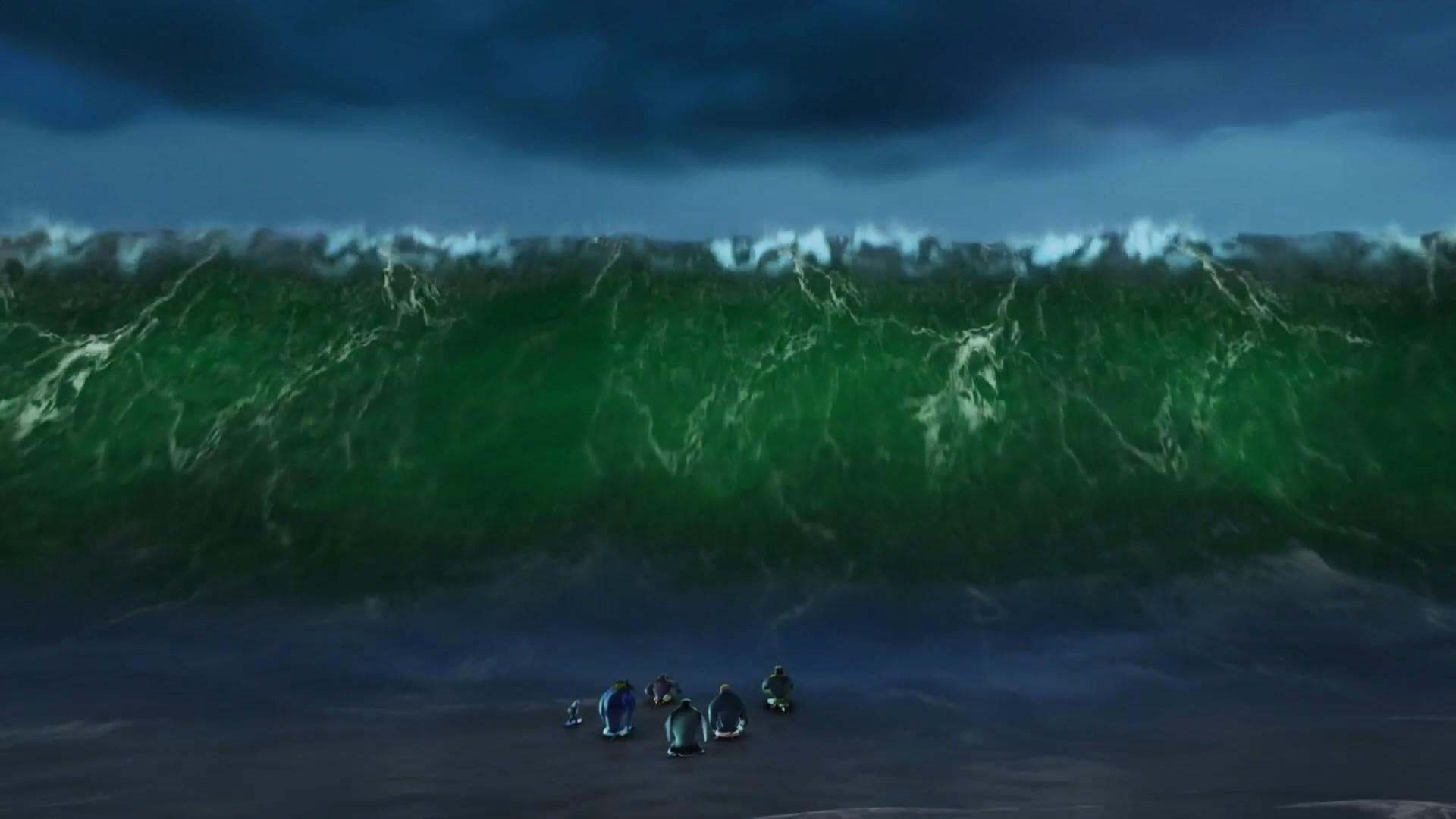 Reyes de las olas 2