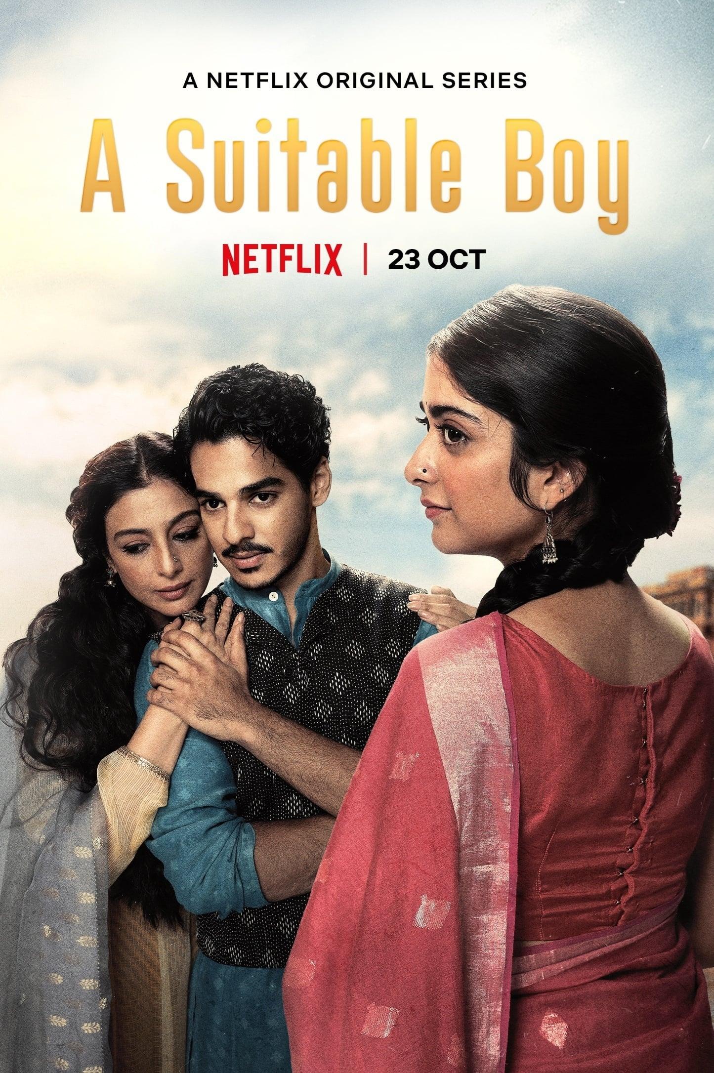 A Suitable Boy | 2020 | S01 | Hindi | 1080p | 720p | WEB-DL