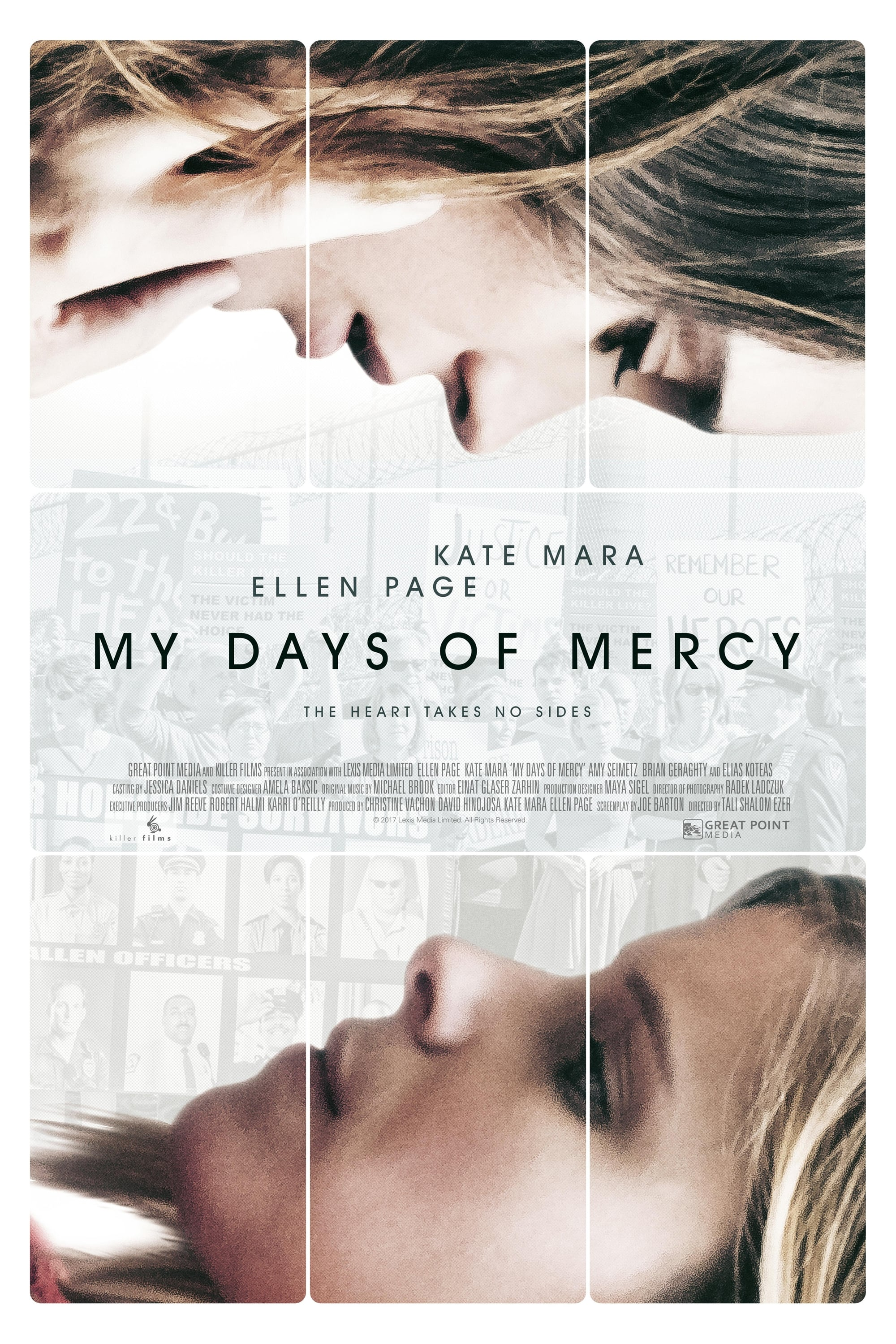 watch my days of mercy 2017 online free 123moviesv. Black Bedroom Furniture Sets. Home Design Ideas