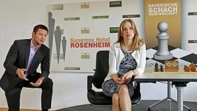 Die Rosenheim-Cops Season 17 :Episode 13  Tödliche Rochade