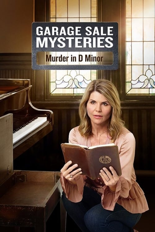Garage Sale Mysteries: Murder In D Minor (2018)