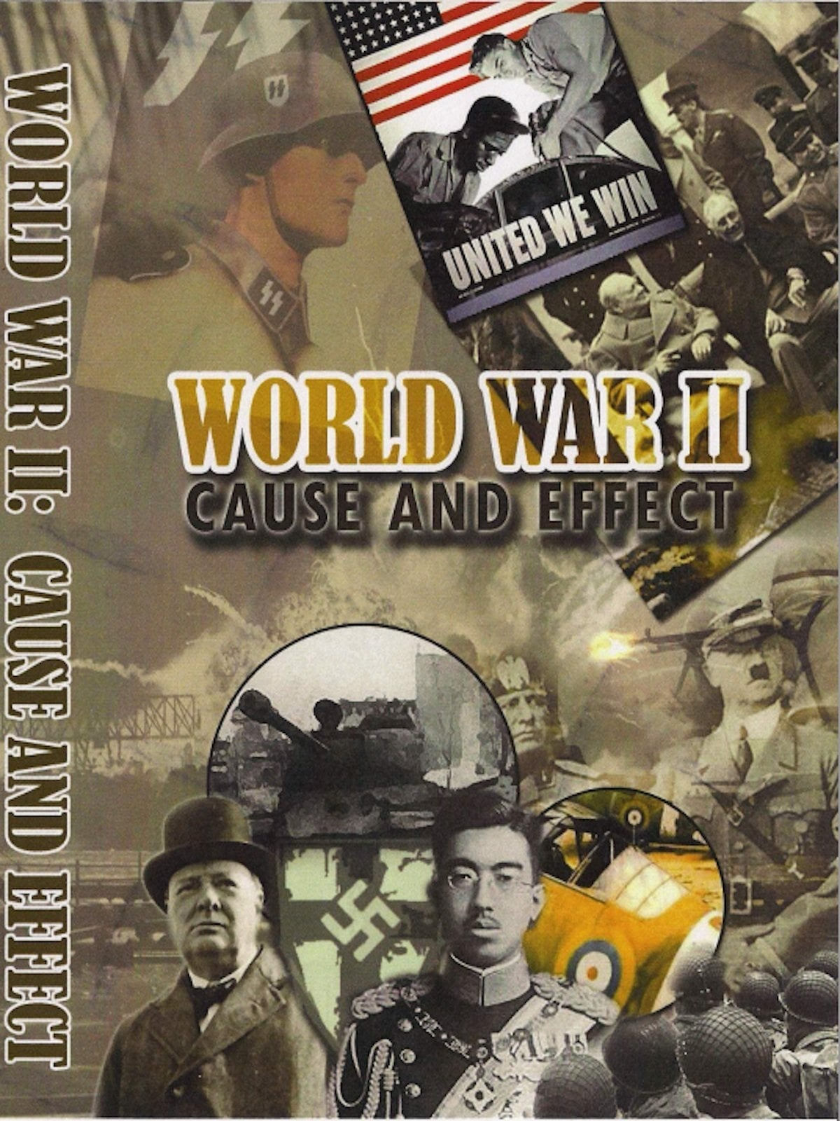 World War II: Cause and Effect on FREECABLE TV