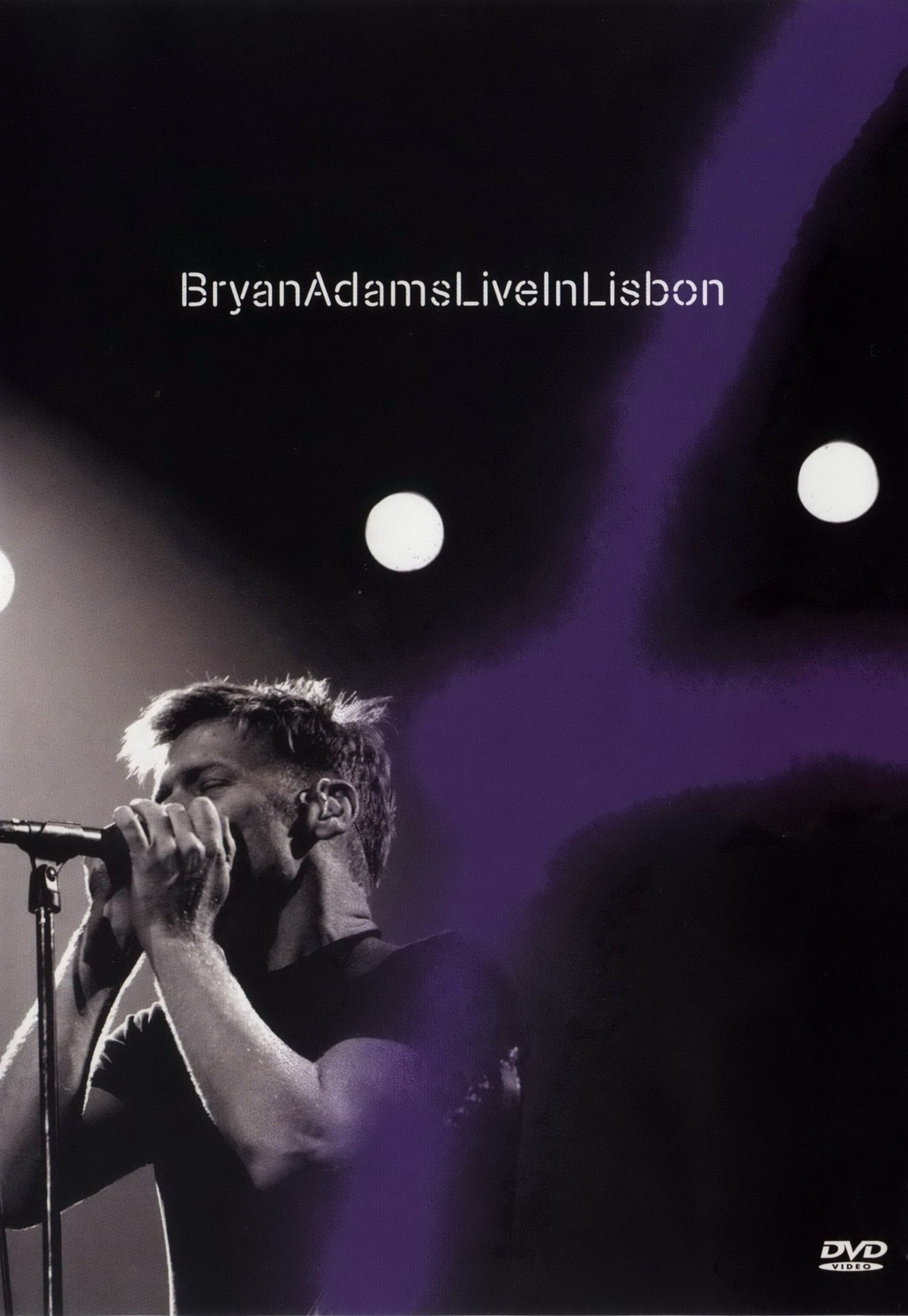 Bryan Adams - Live in Lisbon (2005)