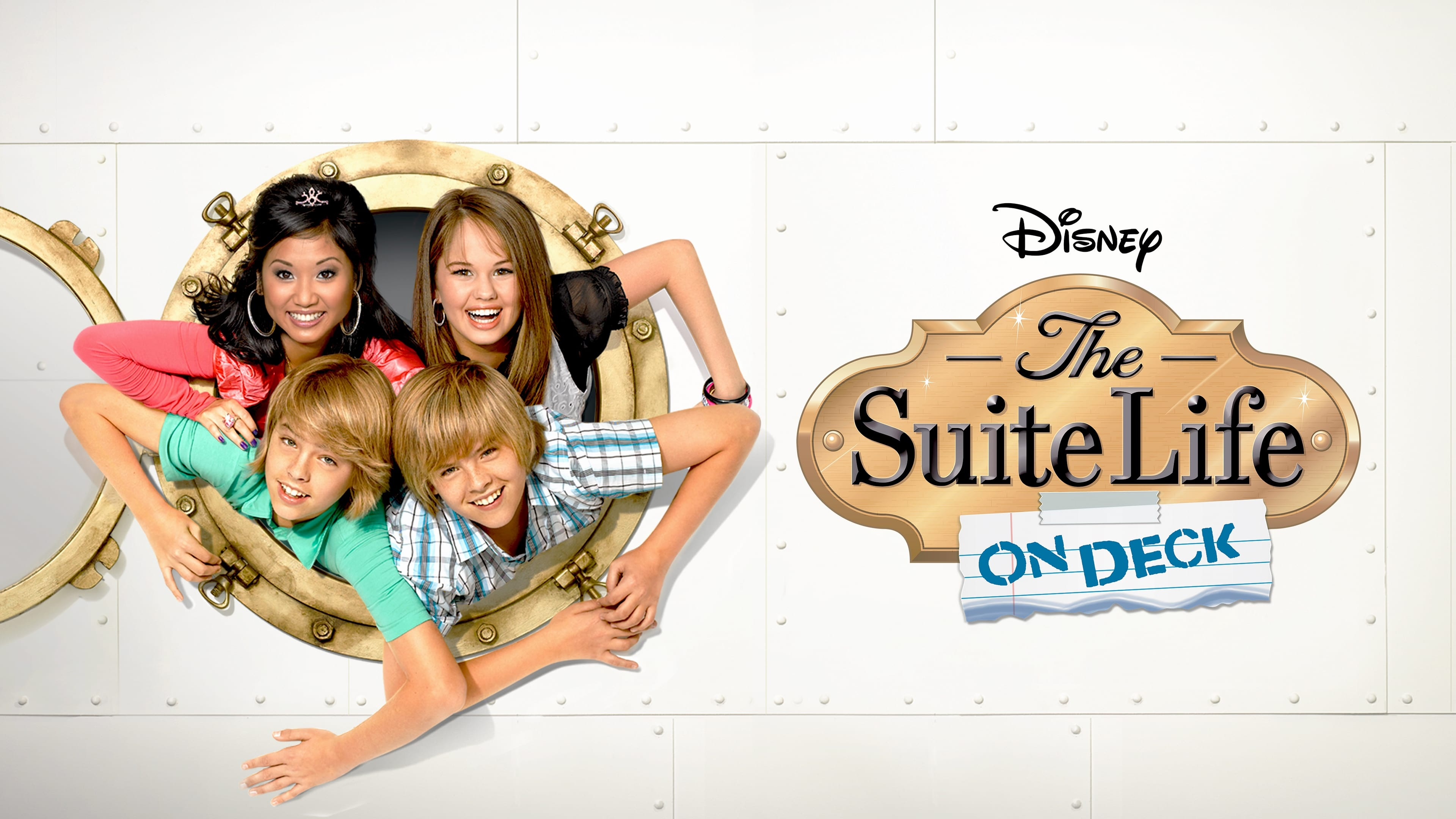 The Suite Life on Deck - Specials