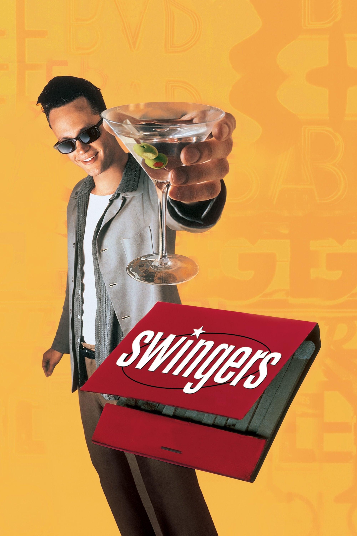 Swingers (1996) - Posters — The Movie Database (TMDb)
