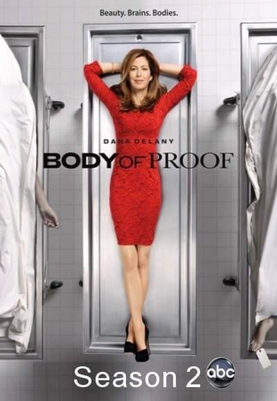 Regarder Body of Proof Saison 2 en Streaming