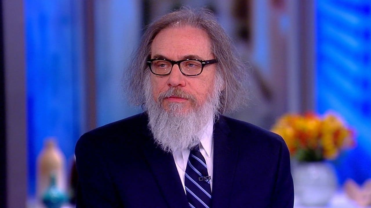The View Season 22 :Episode 107  Larry Charles