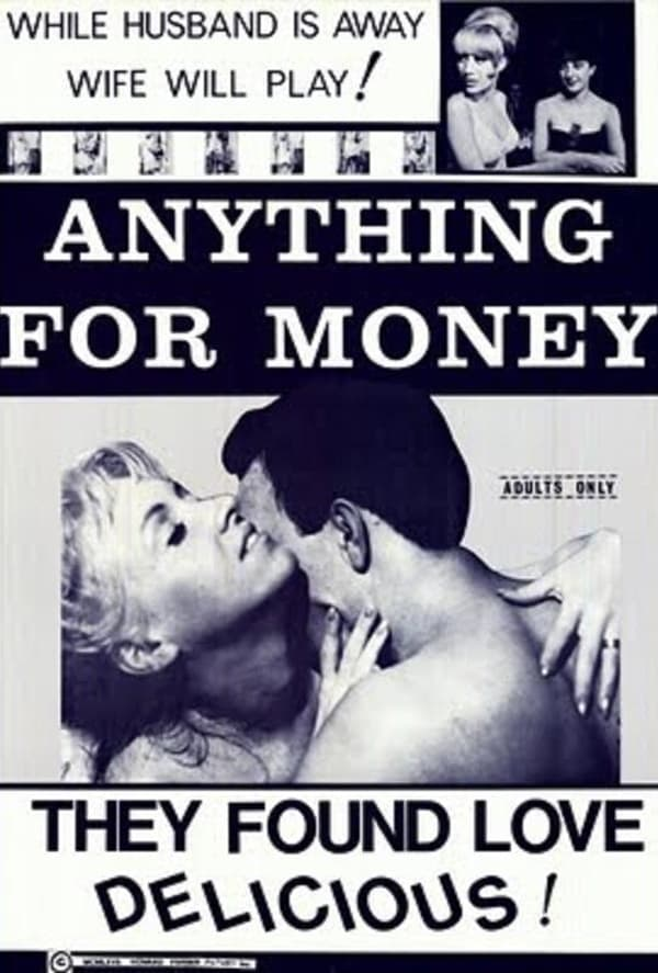Anything for Money (1967)