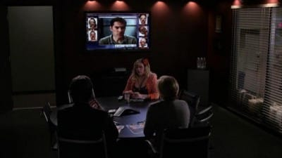 Criminal Minds Season 8 :Episode 23  Brothers Hotchner