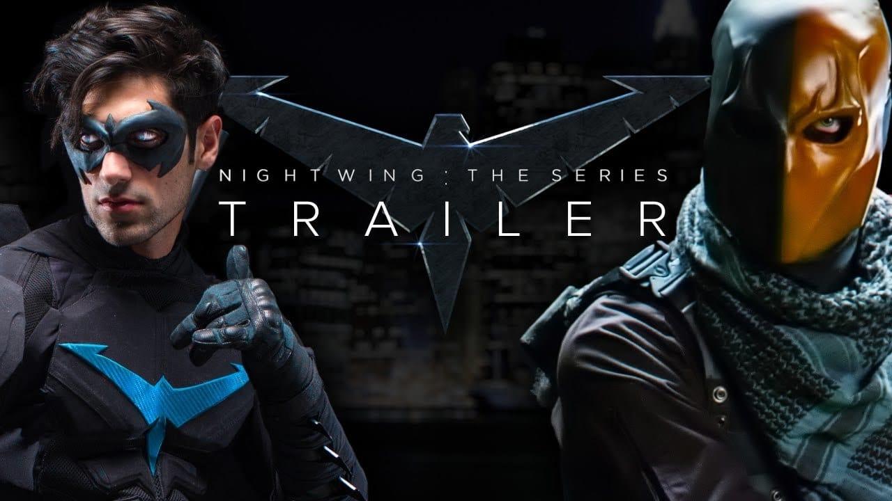 regarder nightwing the series 201pisode complet en ligne