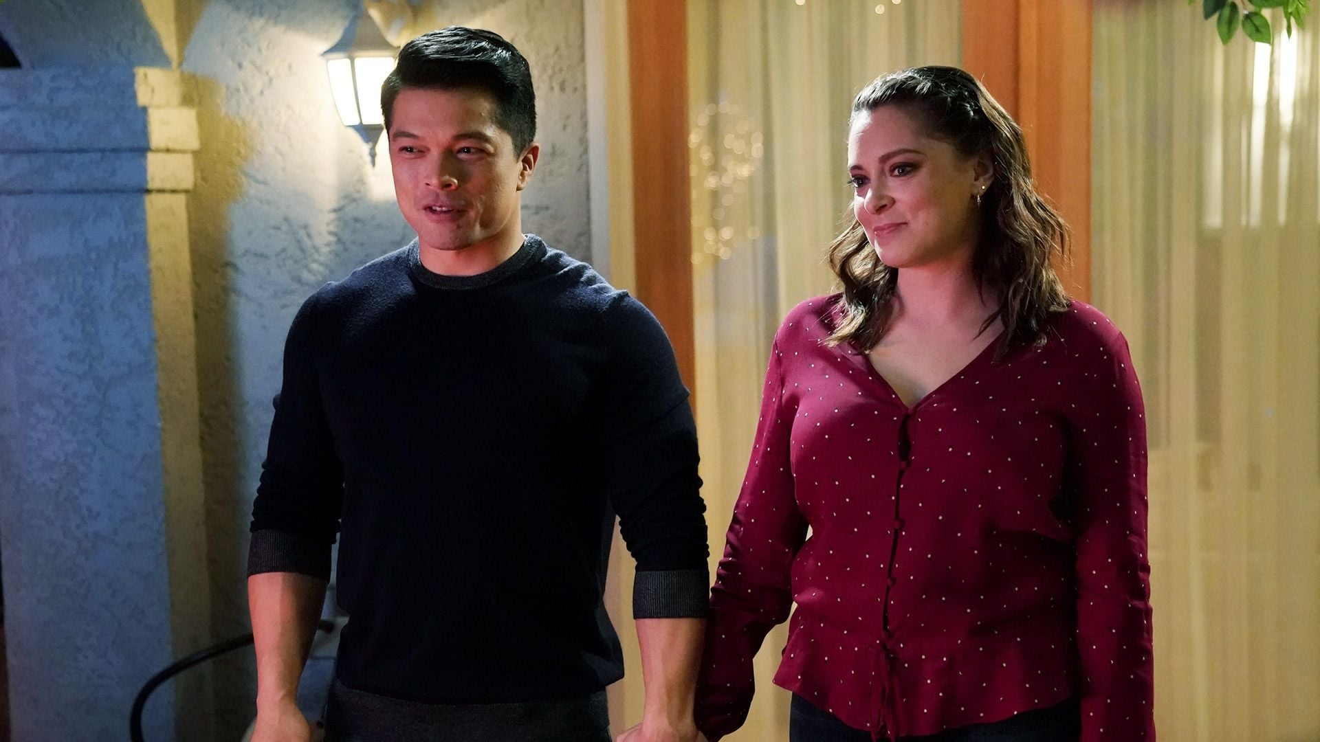 Crazy Ex-Girlfriend Season 4 :Episode 16  I Have a Date Tonight