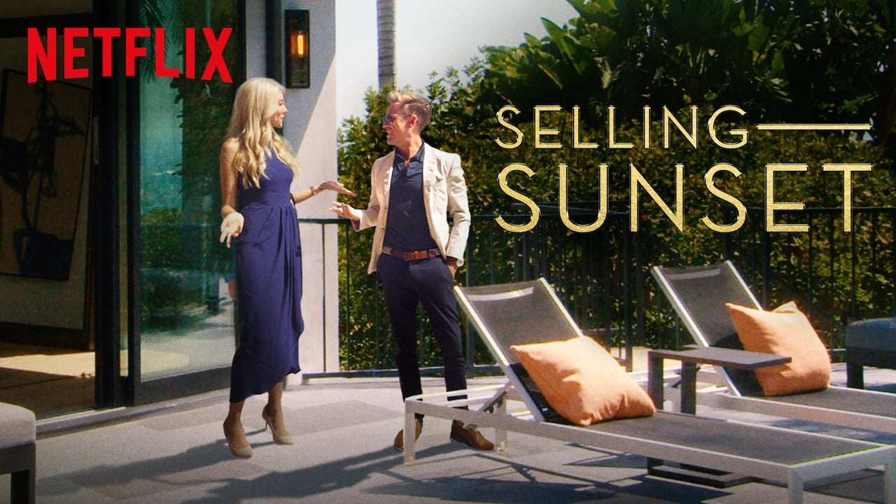 Selling Sunset - Season selling Episode sunset