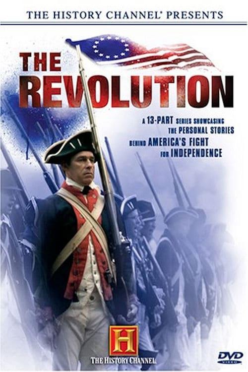 The Revolution (2007)