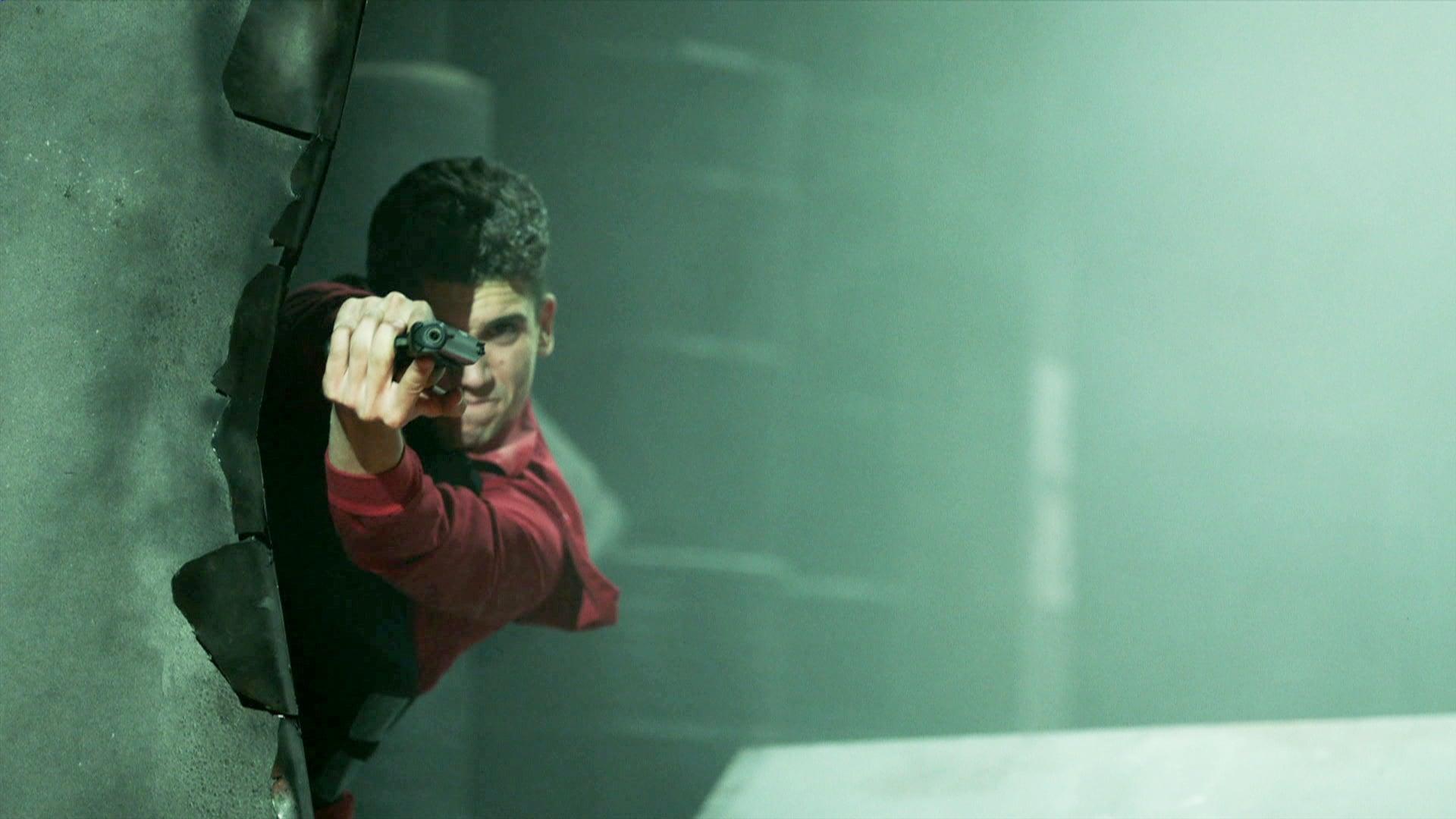 Watch Money Heist: 1x9 Episode Online For Free - Movie4u