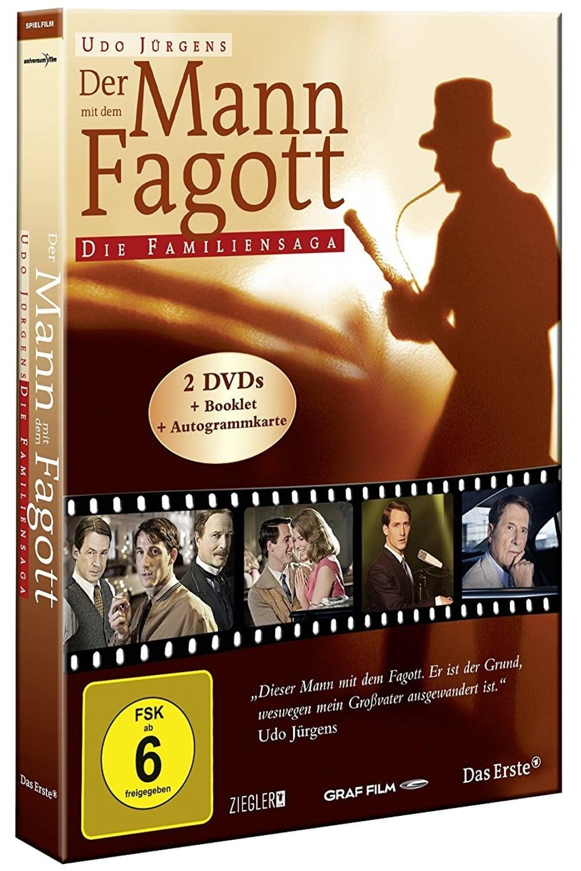 Der Mann Mit Dem Fagot Film