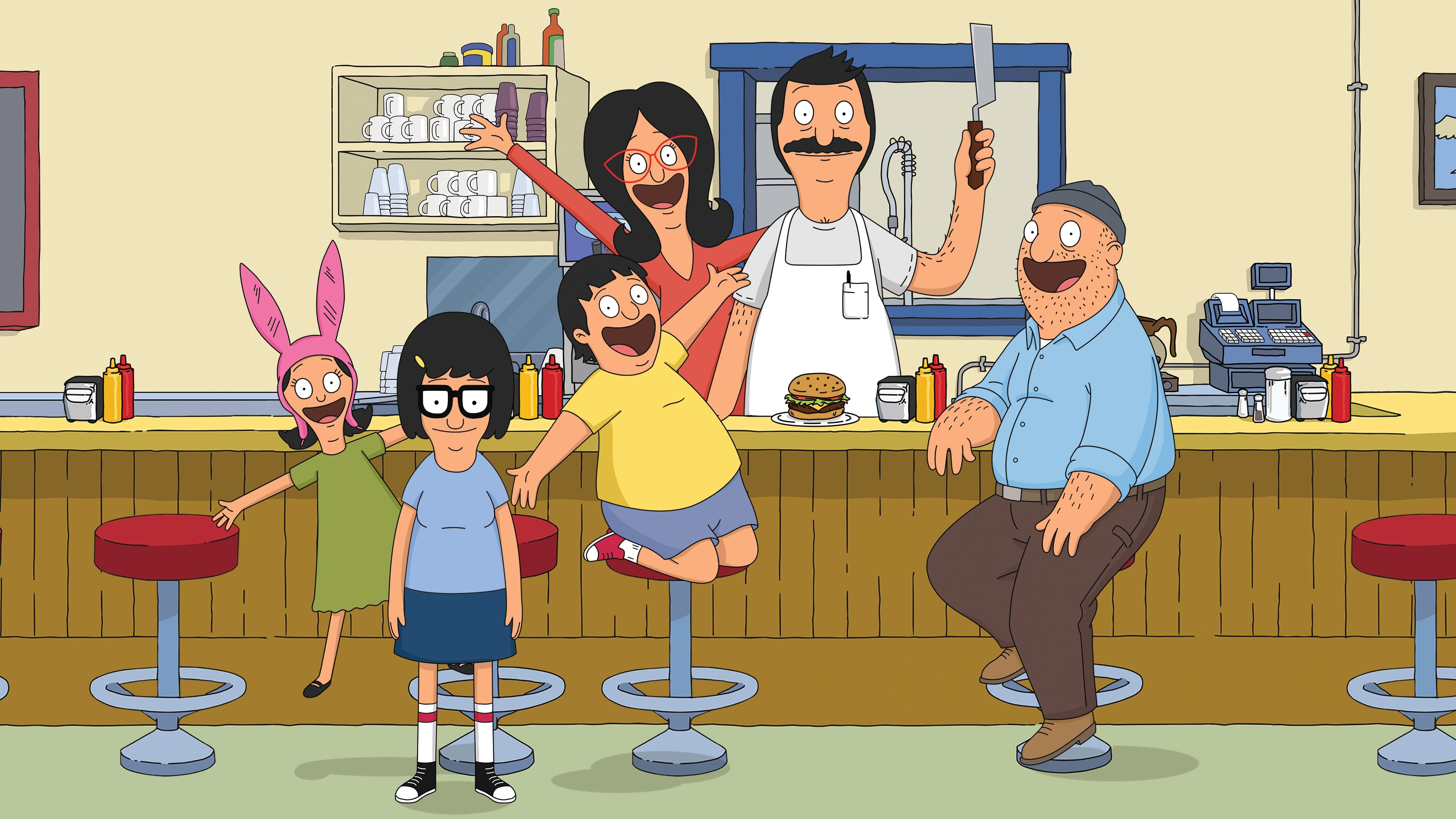 Bob's Burgers Season 10 Episode 9