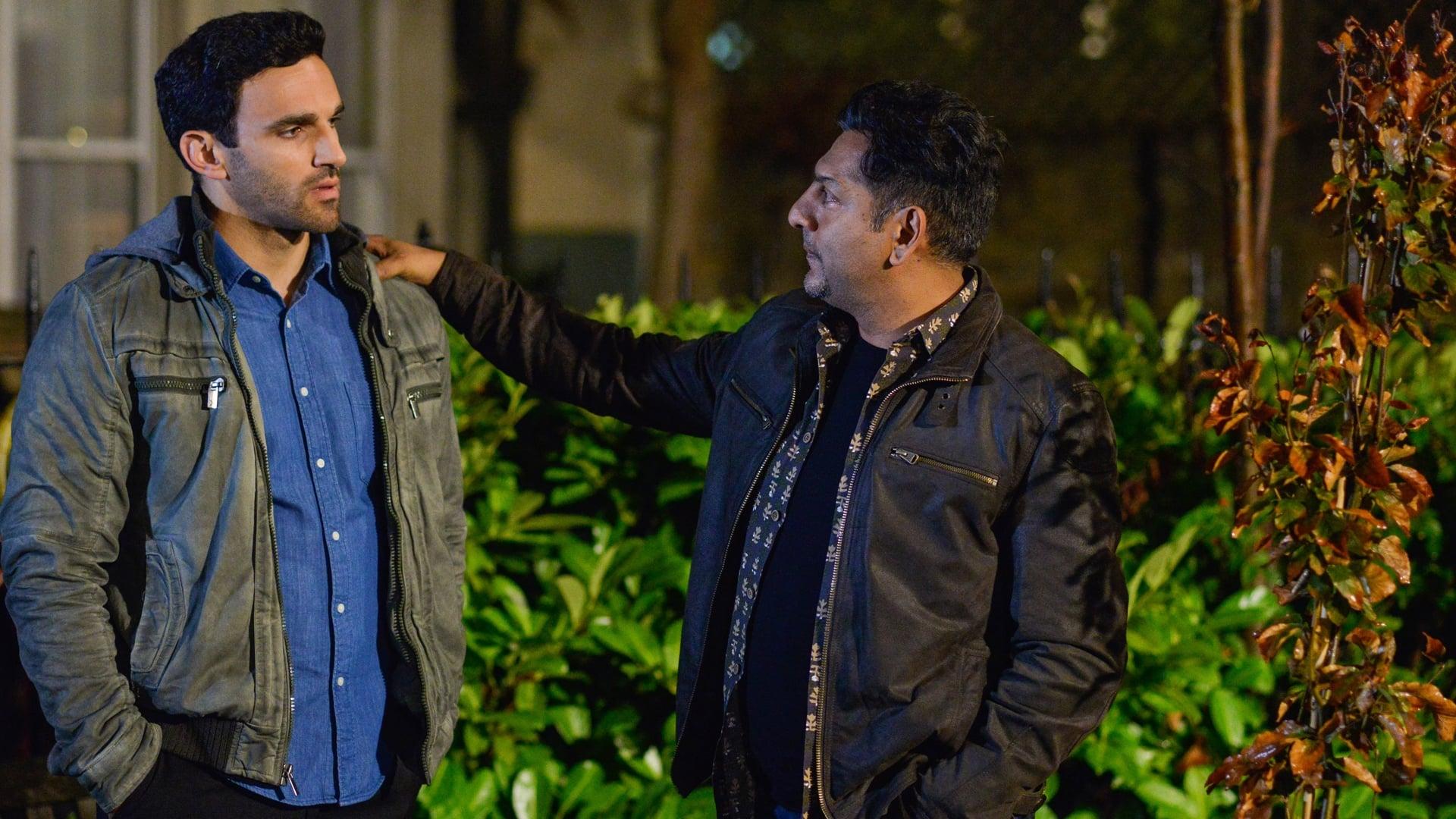 EastEnders Season 32 :Episode 184  17/11/2016