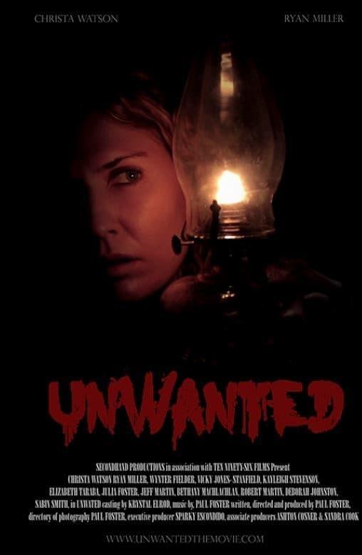 Ver Unwanted Online HD Español (2017)