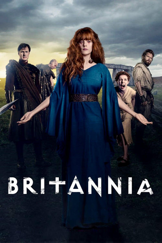 Serie Britannia Staffel 2