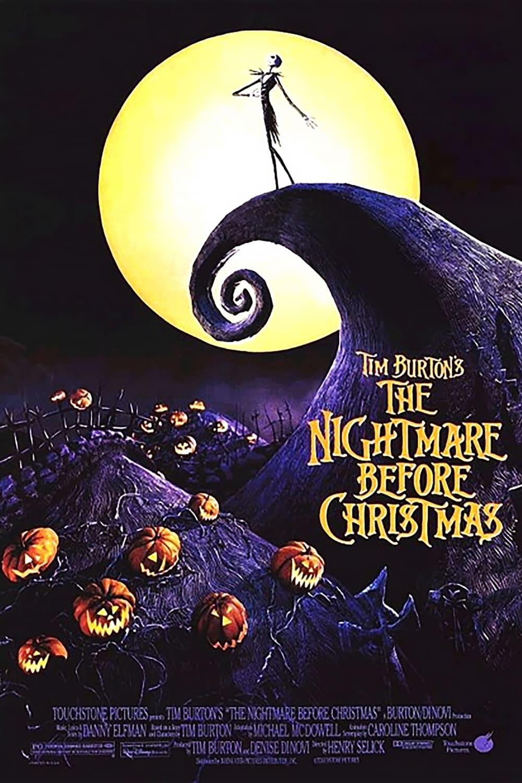 Nightmare Before Christmas 1993 Streaming Ita Altadefinizione