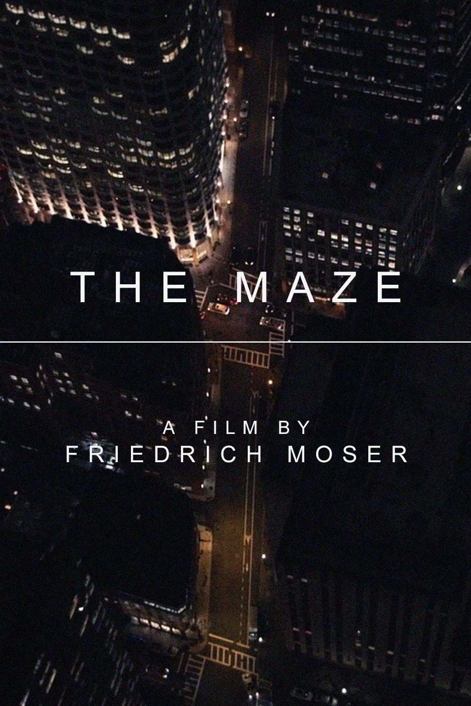 The Maze (2017)