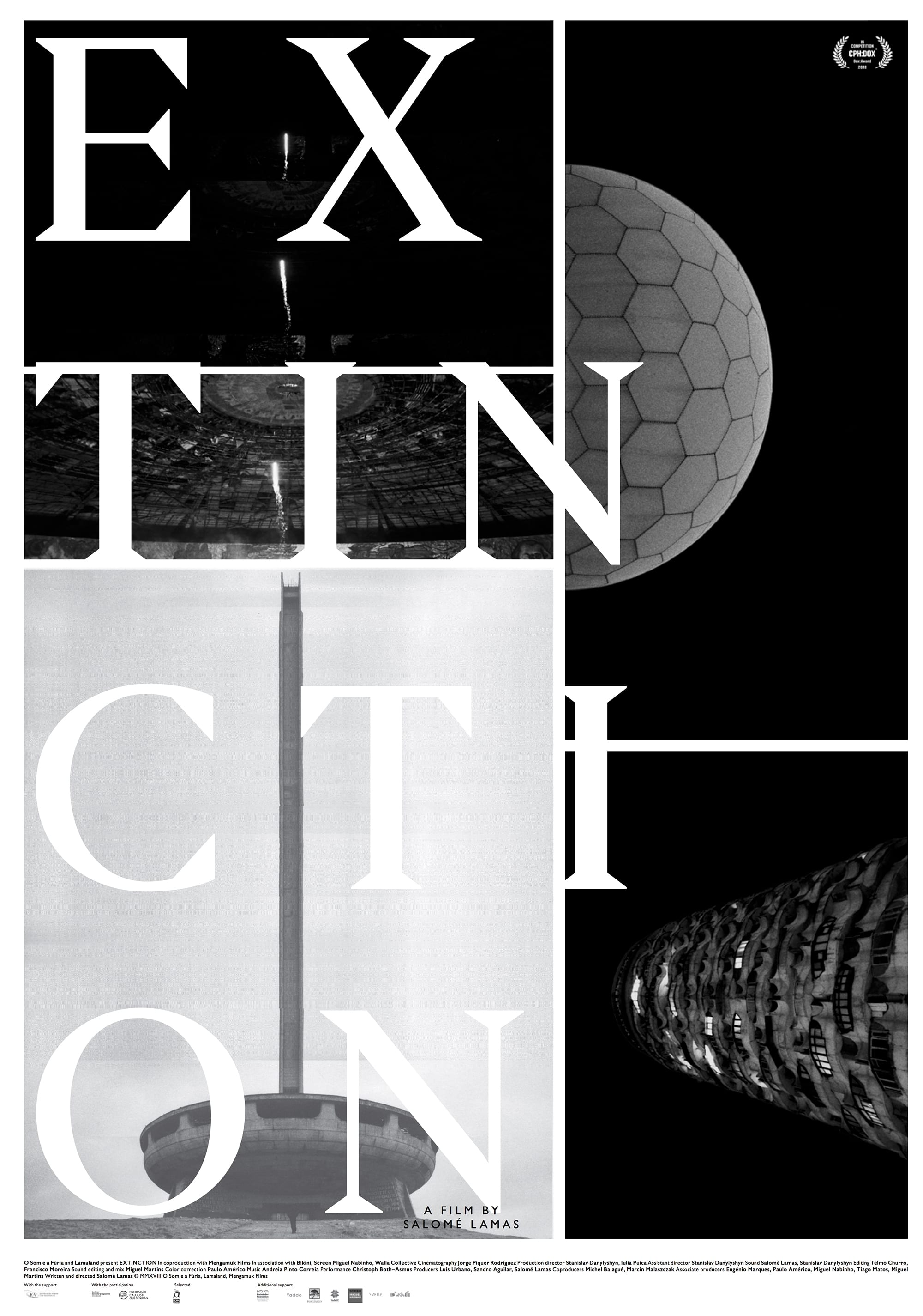 Ver Extinction Online HD Español ()