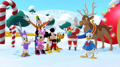 Mickey Mouse Clubhouse S1E21 (2006) - Backdrops — The ...