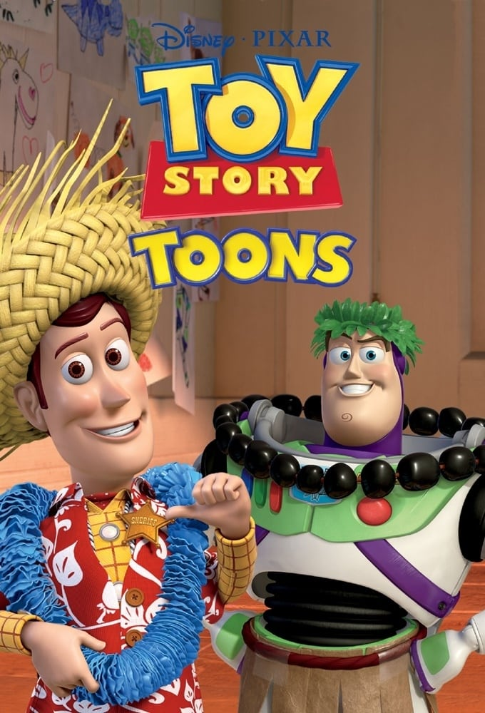 Toy Story Toons (2011)