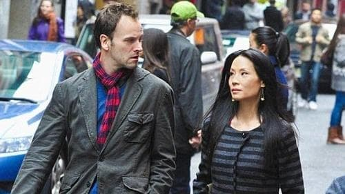 Elementary Season 1 :Episode 9  You Do It To Yourself