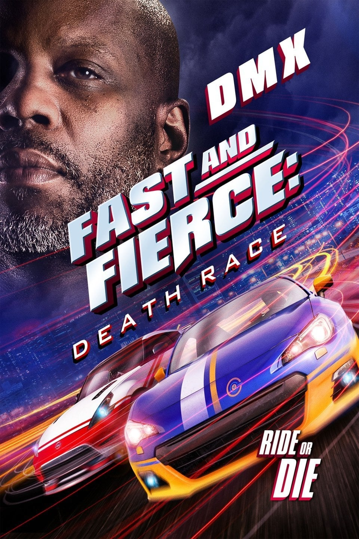 Fast and Fierce: Death Race (2020)