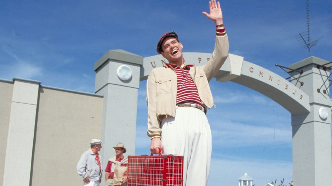 the truman show full movie free watch