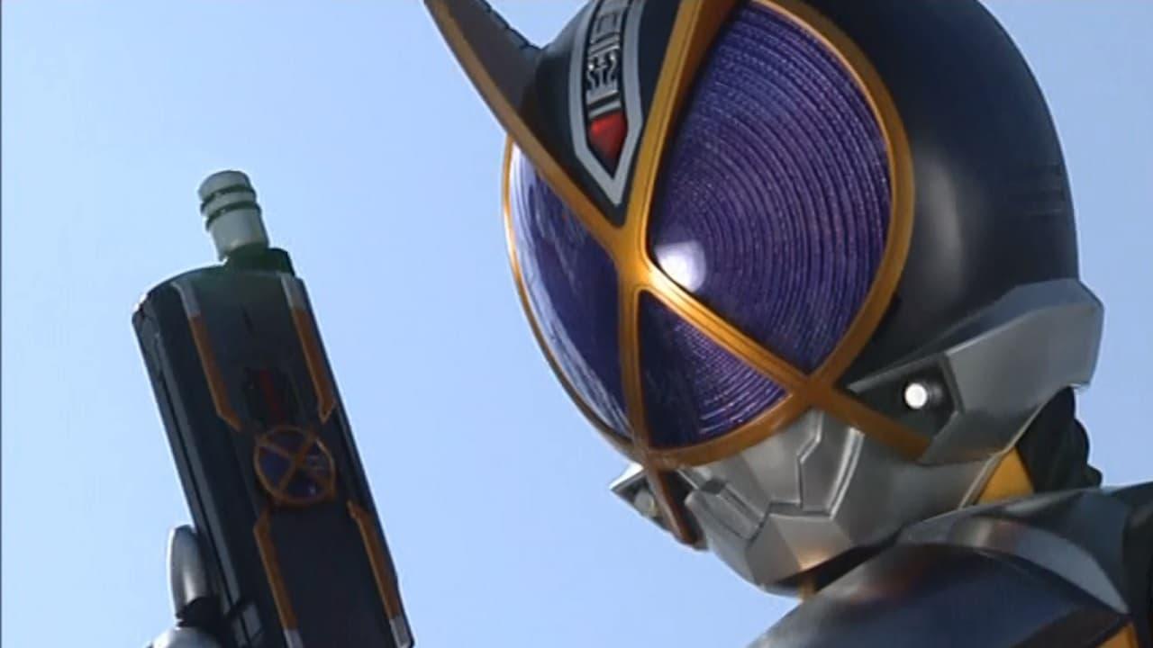 Kamen Rider Season 13 :Episode 11  The Enigmatic Belt