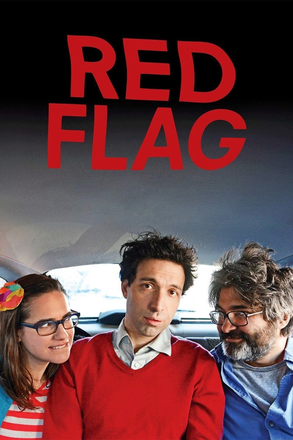 Red Flag on FREECABLE TV
