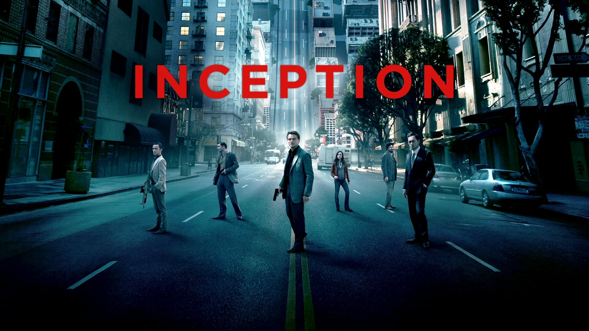 Inception: Inception (2010) HD 1080p Movie