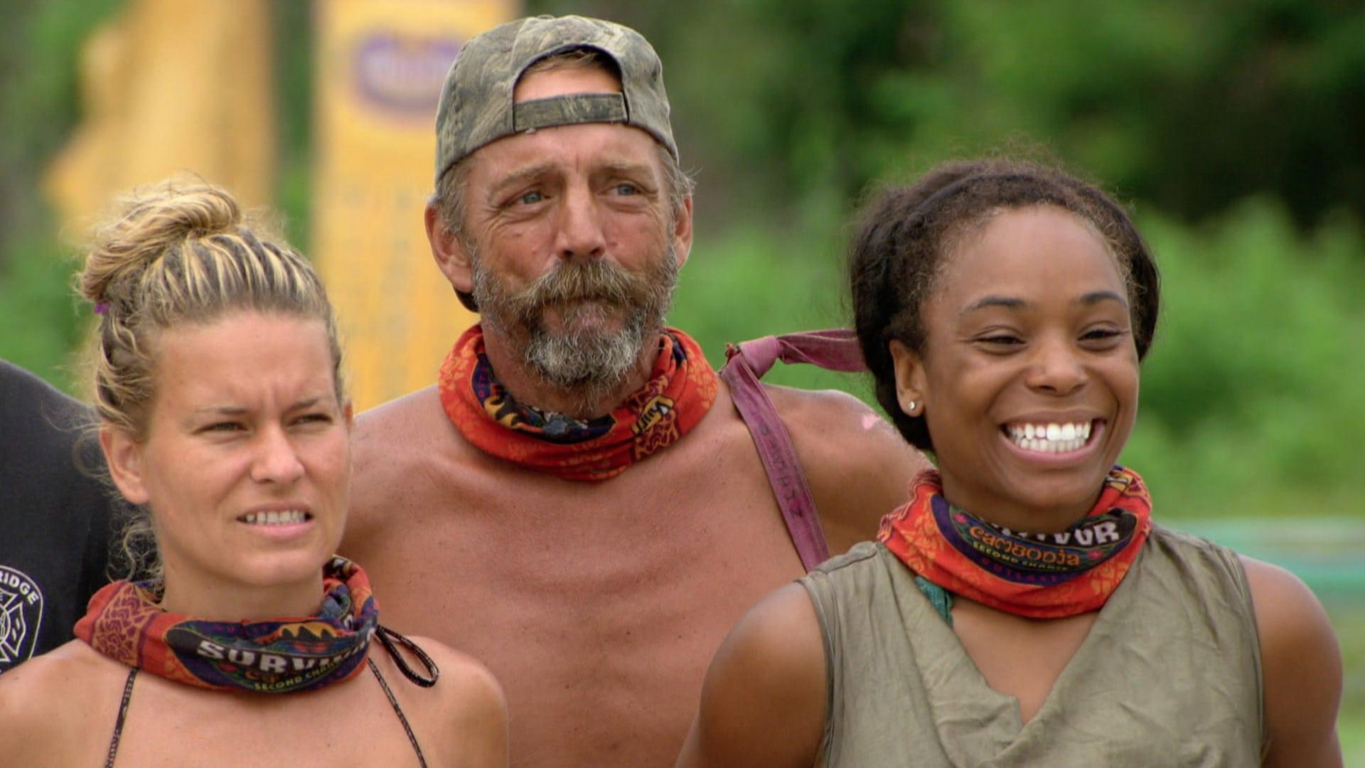Survivor Season 31 :Episode 13  Villains Have More Fun