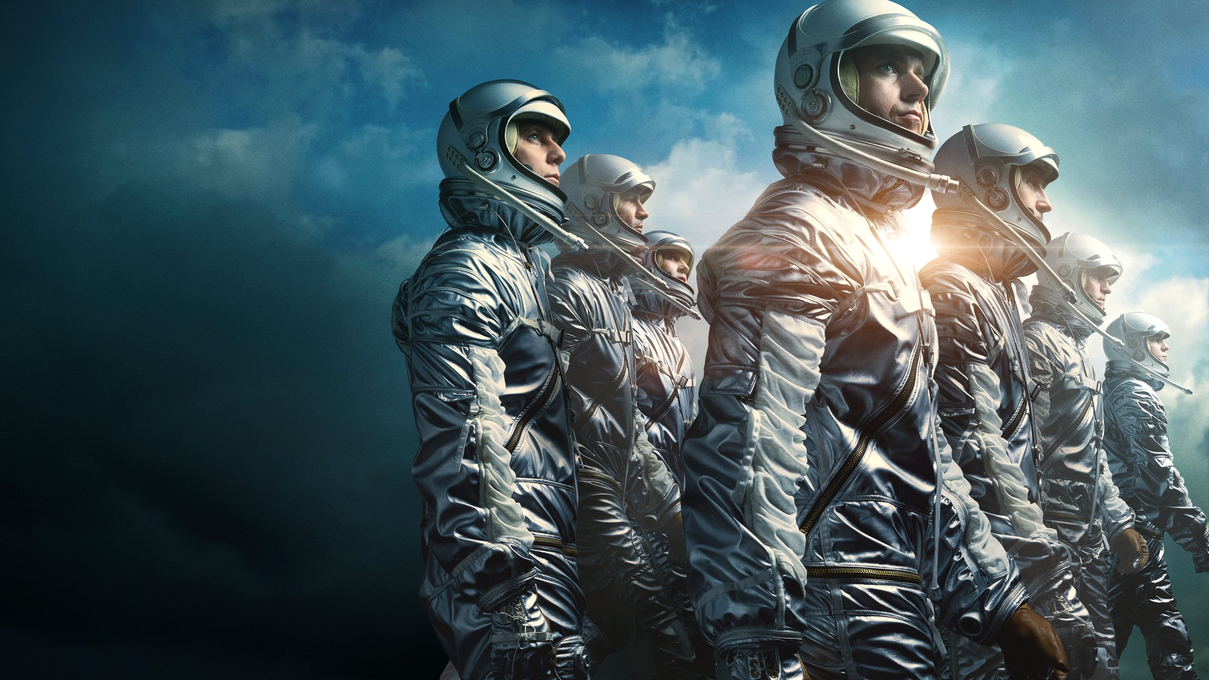 Disney+ cancels The Right Stuff