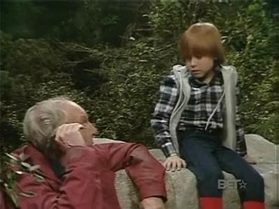 Diff'rent Strokes Season 7 :Episode 20  A Camping We Will Go