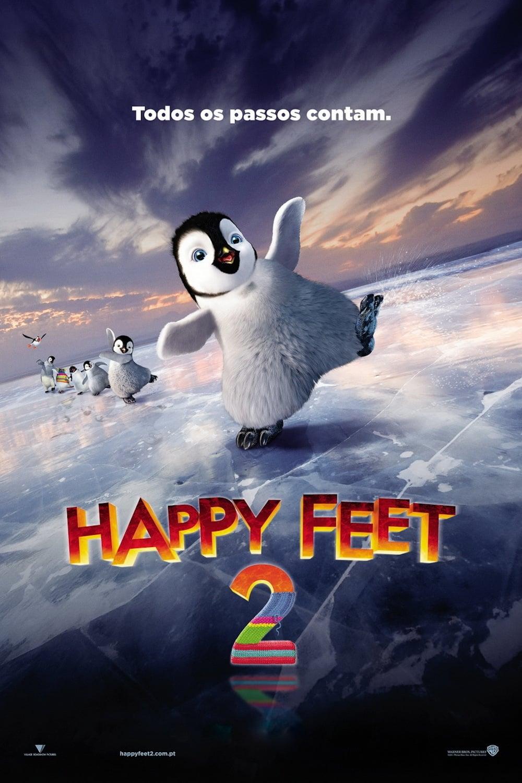 Assistir Happy Feet 2 O Pinguim Dublado Online Filmes E Series Online