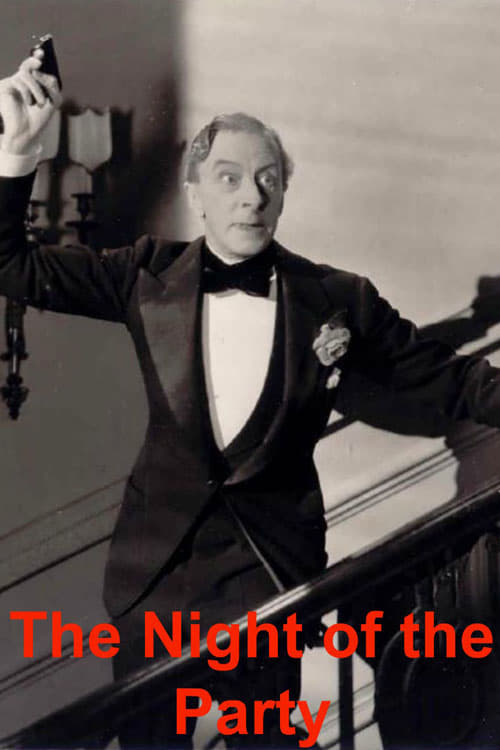 The Night of the Party (1935)