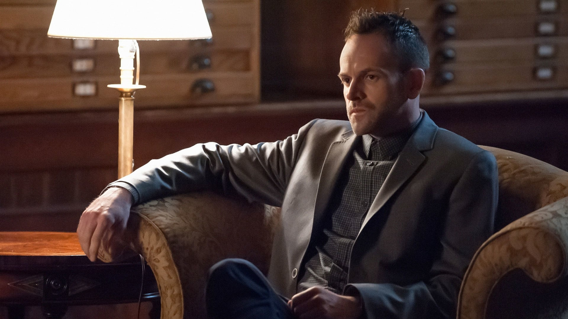 Elementary Season 2 :Episode 24  The Grand Experiment