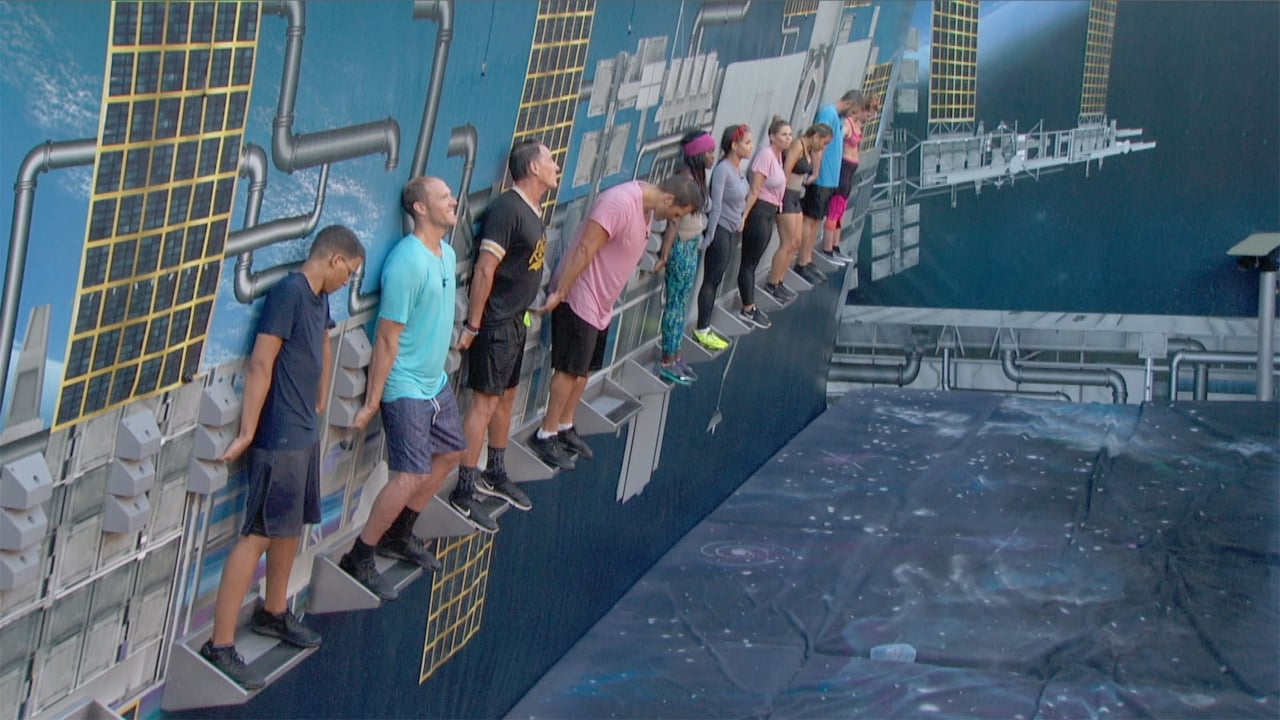 Big Brother Season 19 :Episode 9  Head of Household #3; Nominations #3