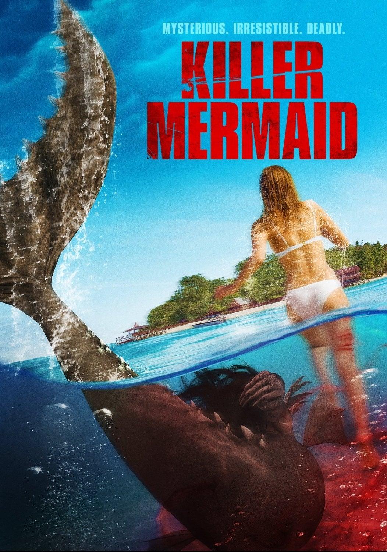 Killer Mermaid on FREECABLE TV