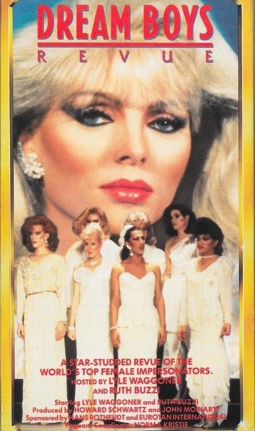 Ver Dream Boys Revue Online HD Español (1985)