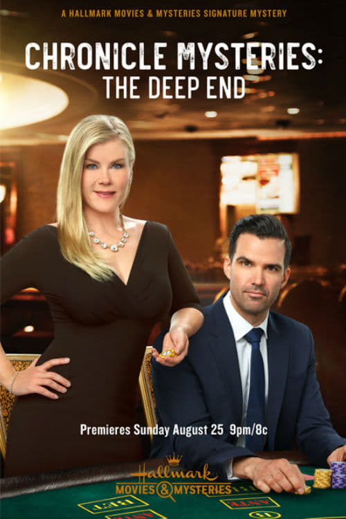 Chronicle Mysteries: The Deep End (2019)